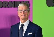 Tim Cook 2019'un en çok para ödenen ikinci CEO'su