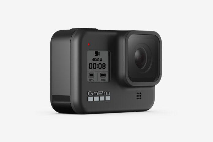 GoPro'nun yeni Mac uygulaması, Hero 8 aksiyon kamerasını web kamerası olarak kullanmanızı sağlıyor