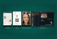 WhatsApp hareketli çıkartmalar, QR kodları ve daha fazlası ile güncelleniyor