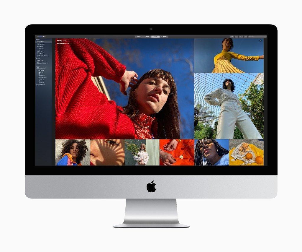 27 inç iMac