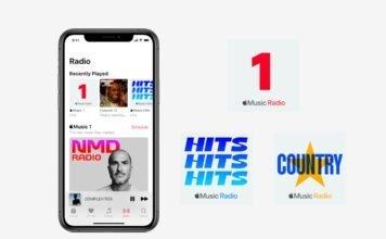 Yeni Apple Music radyoları tanıtıldı