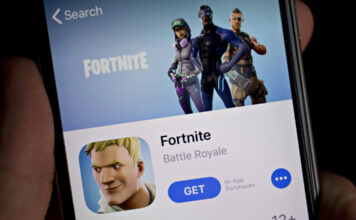 Fortnite, App Store'dan kaldırıldı!