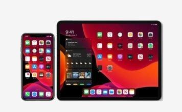 Depolama sorunu için düzeltme içeren iOS ve iPadOS 13.6.1 yayınlandı