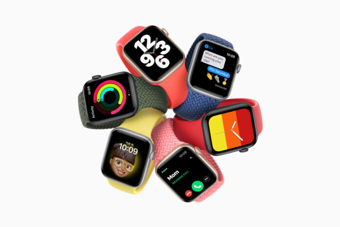Apple Watch SE: Fiyat & Performans ürünü