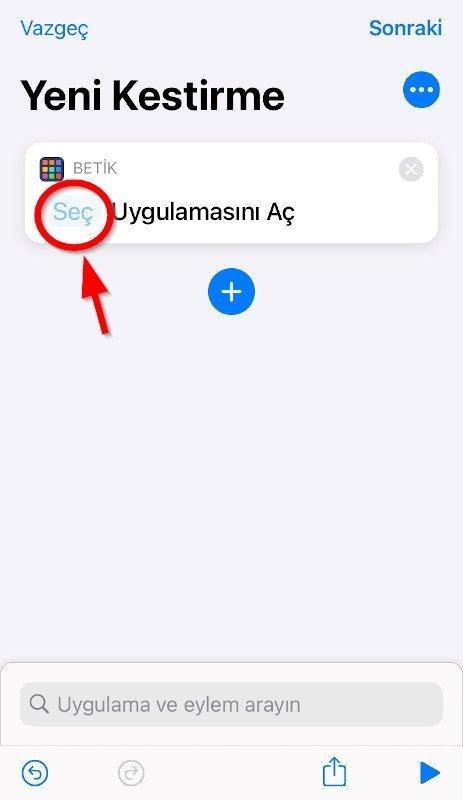 iOS 14 Estetik Ana Ekran - 4