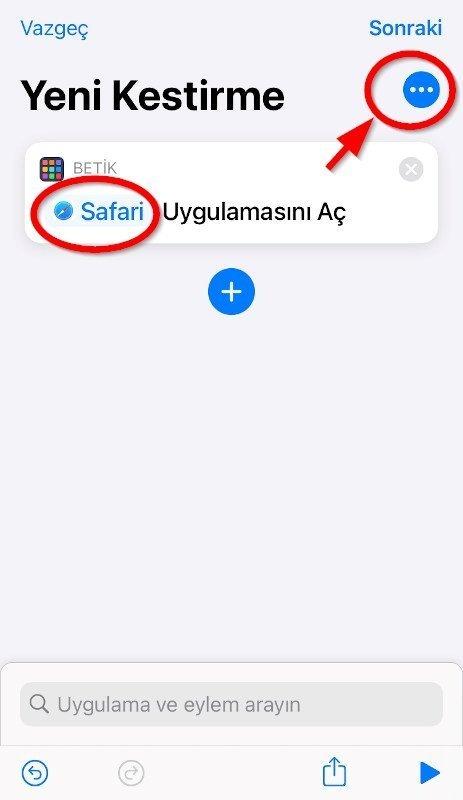 iOS 14 Estetik Ana Ekran - 5