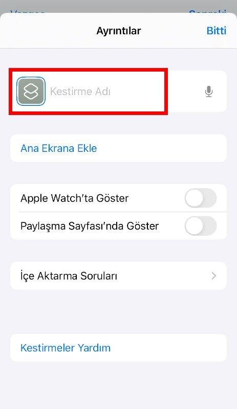 iOS 14 Estetik Ana Ekran - 6