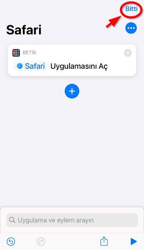 iOS 14 Estetik Ana Ekran - 11