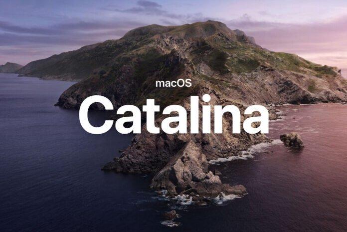 iCloud Drive ve WiFi için düzeltmeler içeren macOS 10.15.6 ek güncellemesi yayınlandı