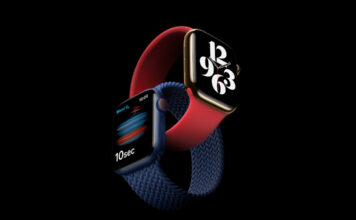 Kandaki oksijen düzeyini ölçen Apple Watch Series 6 tanıtıldı