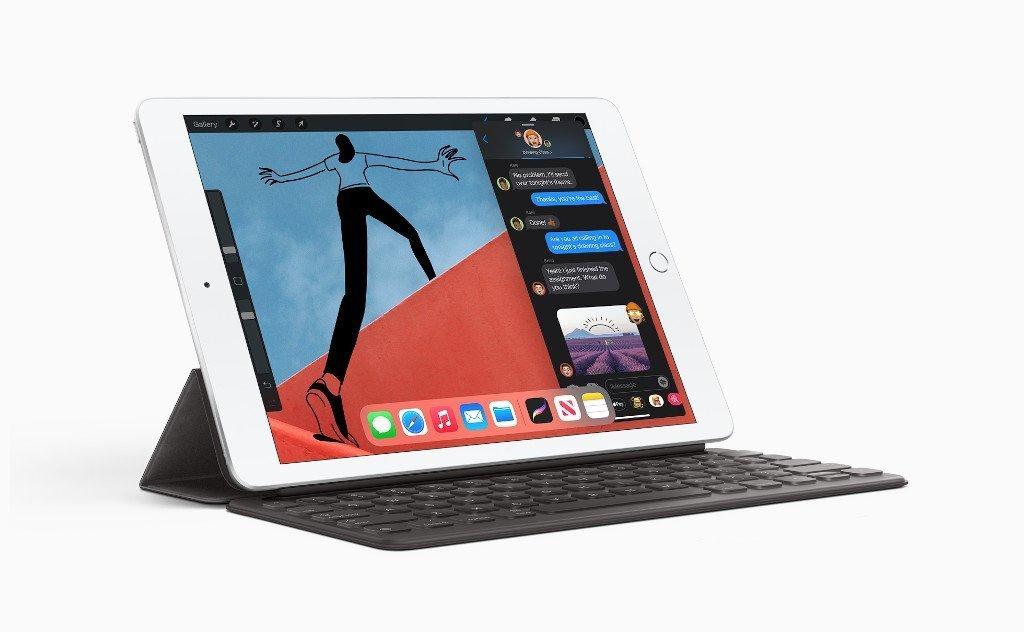 Sekizinci nesil iPad tanıtıldı