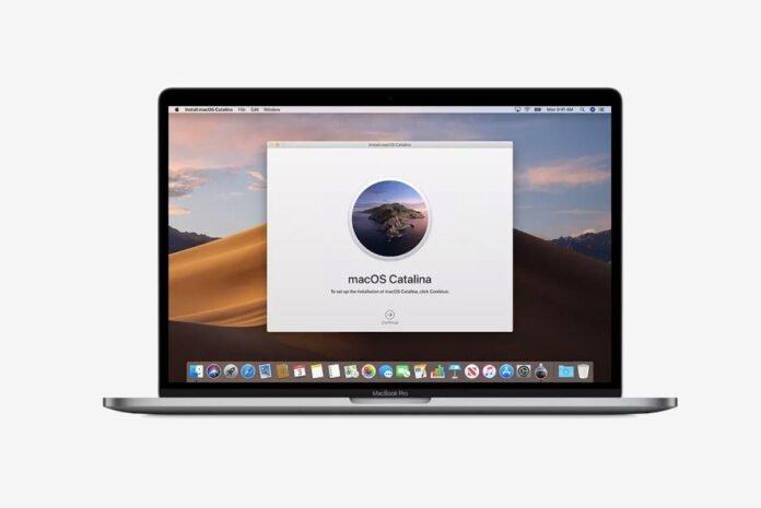 Apple, WiFi ve iMac GPU performansı için hata düzeltmeleri içeren macOS Catalina 10.15.7'yi yayınladı