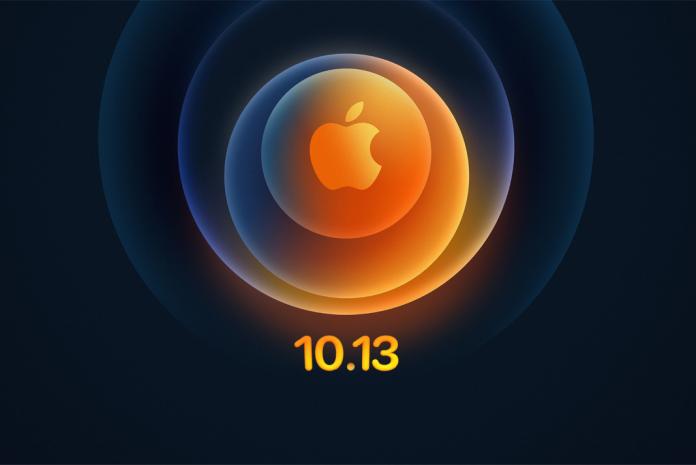 iPhone 12'ler için etkinlik tarihi belli oldu