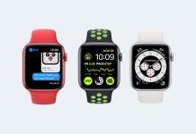 Pil sorunları için düzeltme içeren watchOS 7.0.2 yayınlandı