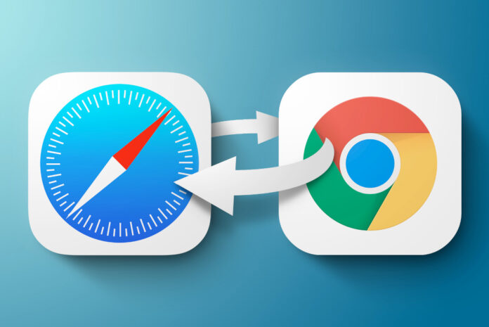 iPhone, iPad veya iPod touch'ınızdaki saptanmış web tarayıcısını ya da e-posta uygulamasını değiştirebilirsiniz