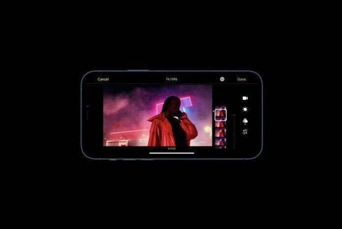 iOS için iMovie HDR desteğiyle güncellendi