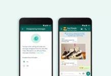 WhatsApp'a süreli mesajlar özelliği geliyor