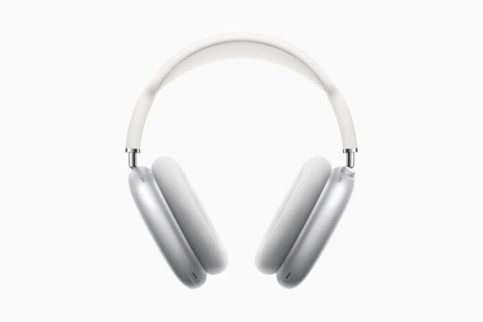 Apple'ın kulak üstü kablosuz kulaklığı AirPods Max tanıtıldı