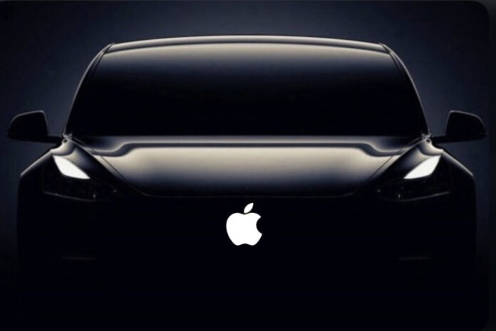 Apple Car Hyundai ile birlikte ABD'de üretilebilir
