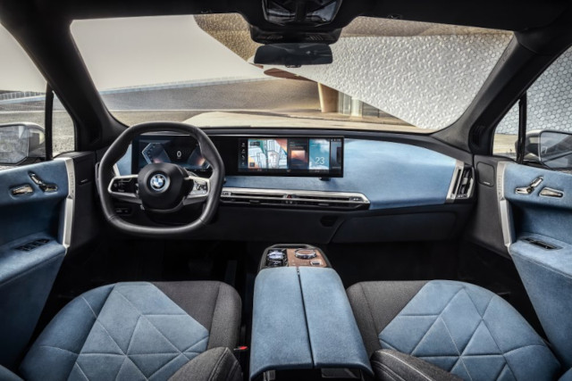 BMW Digital Key Plus