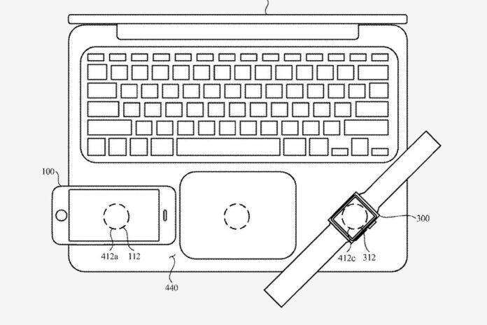 Apple cihazlar arası kablosuz şarj imkanı üzerinde çalışıyor